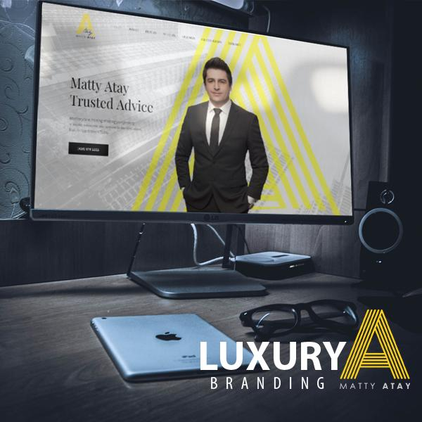 Matty Akay: Real Estate Branding